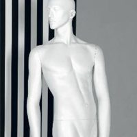 Männliche Schaufensterpuppen von Ästhetik & Design by Holger Kressin