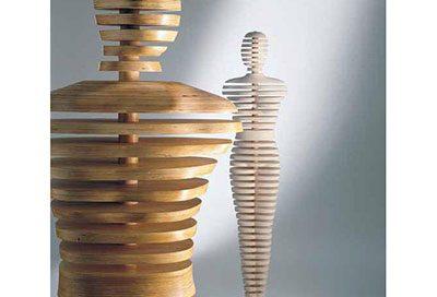 Hochwertige Schaufensterpuppen von Ästhetik & Design by Holger Kressin
