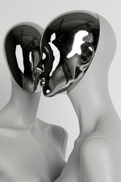 Affinity Schaufensterpuppen von Ästhetik & Design by Holger Kressin