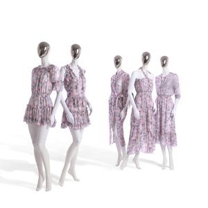 Affinity - Weibliche Schaufensterpuppen von Ästhetik & Design by Holger Kressin
