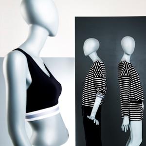 FQ Classics - Weibliche Schaufensterpuppen von Ästhetik & Design by Holger Kressin