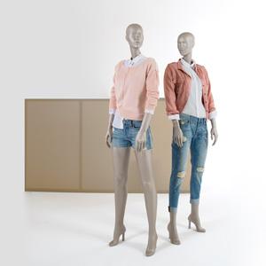 Femia HH - Weibliche Schaufensterpuppen von Ästhetik & Design by Holger Kressin