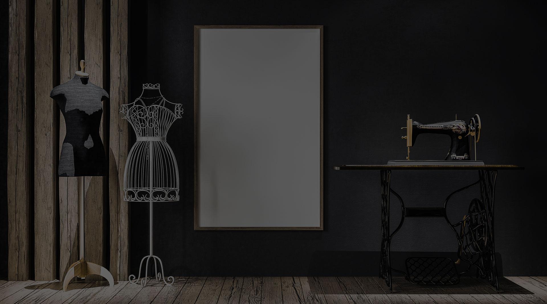Designermöbel und Ladendekoration von Ästhetik & Design by Holger Kressin